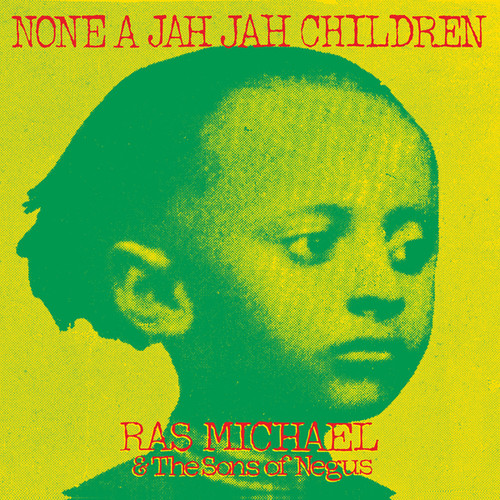 None A Jah Jah Children - Ras Michael & The Sons Of Negus (HD Digital Download)