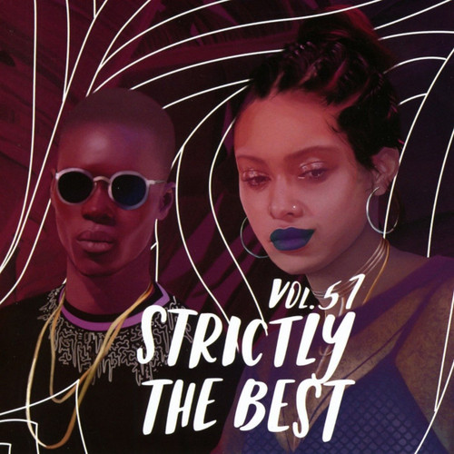 Strictly The Best Vol 57 - Various Artists (HD Digital Download)
