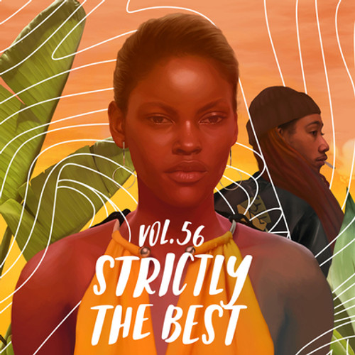 Strictly The Best Vol 56 - Various Artists (HD Digital Download)