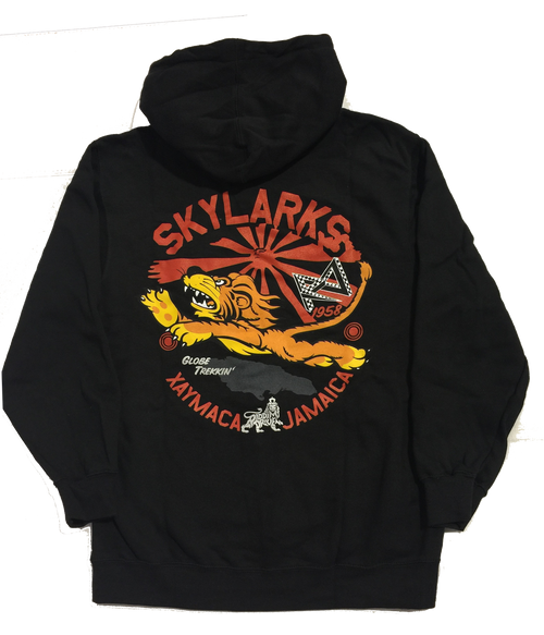 Skylark Hoodie