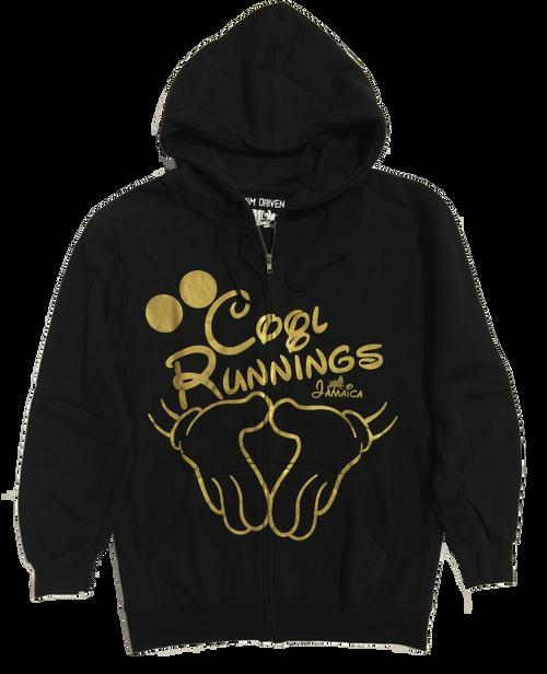 Cool Runnings Hoodie