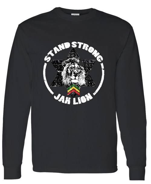 Stand Strong Long Sleeve