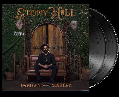 "Stony Hill - Damian ""jr Gong"" Marley (LP)"