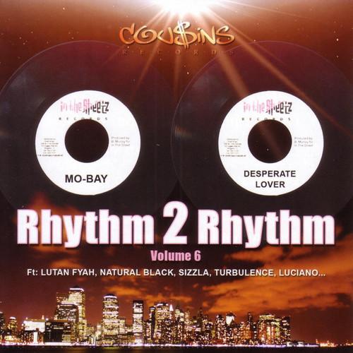 Rhythm 2 Rhythm Vol. 6 - Various Artists