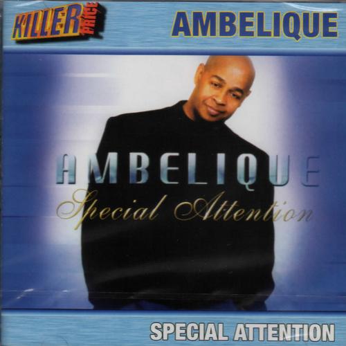 Special Attention - Ambelique
