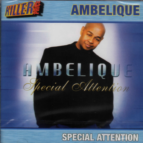 Special Attention - Ambelique