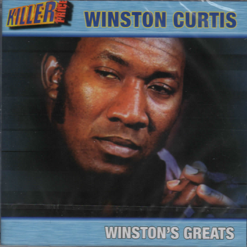 Winston's Greats - Winston Curtis
