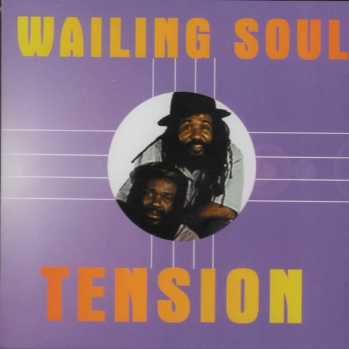 Tension - Wailing Soul