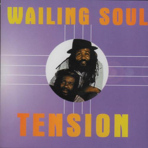 Tension - Wailing Soul