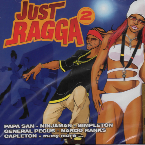 Just Ragga 2 - Various Artists