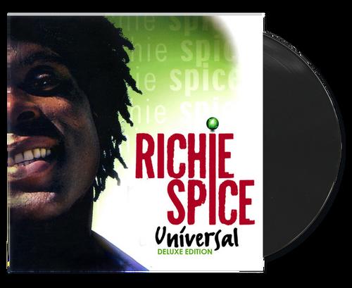 Universal - Richie Spice (LP)