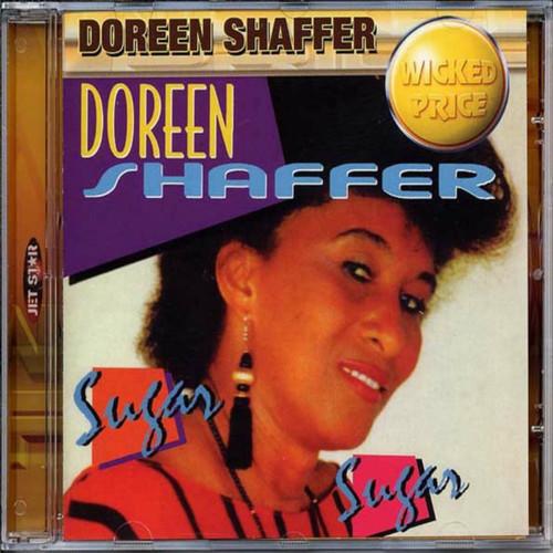 Sugar Sugar - Doreen Shaffer