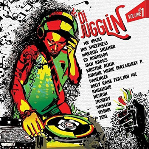 Di Jugglin - Various Artists