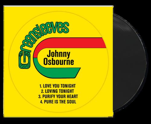 Love Me Tonight - Johnny Osbourne (12 Inch Vinyl)