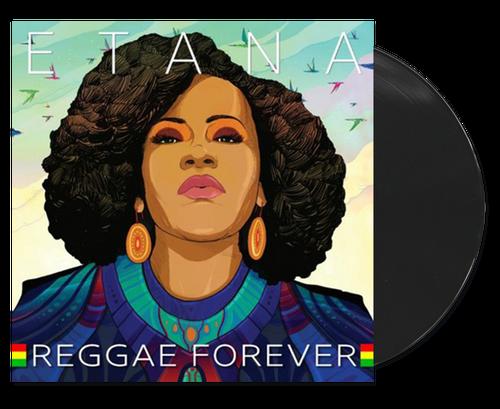 Reggae Forever - Etana (LP)