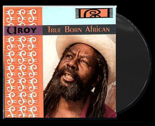 True Born African - U Roy (LP)