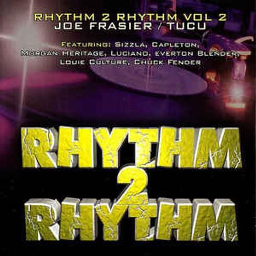 Rhythm 2 Rhythm Vol.2 - Various Artists