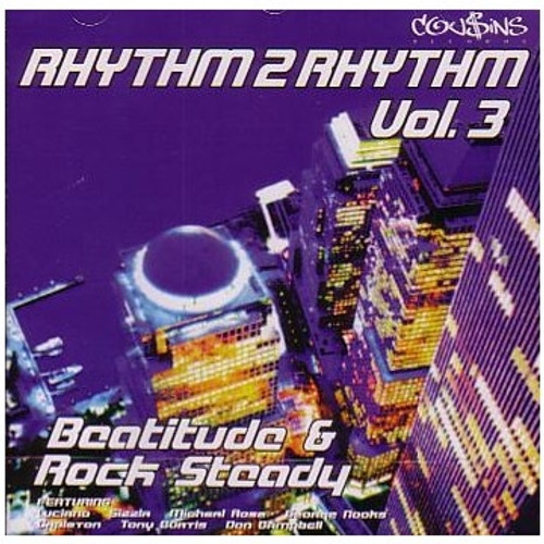 Rhythm 2 Rhythm Vol.3 - Various Artists