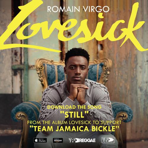 Still - Romain Virgo (HD Digital Download)
