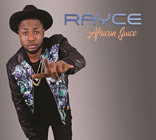 African Juice - Rayce