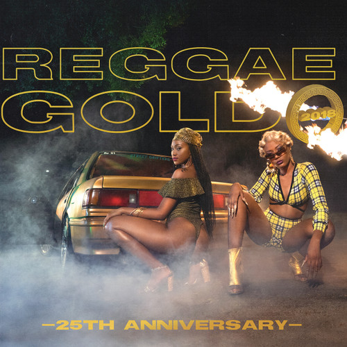 Reggae Gold 2018 (2cd Set) - Various Artists