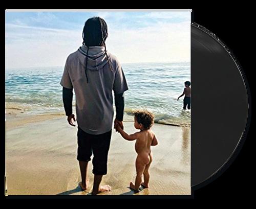Rebellion Rises - Ziggy Marley (LP)