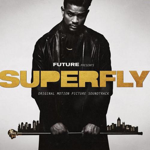 Superfly (Original Soundtrack) - Future, 21 Savage & Lil Wayne