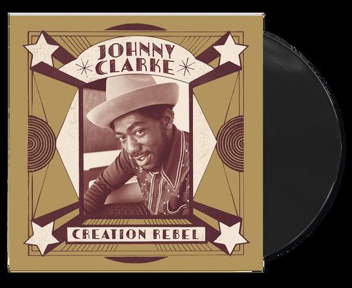 Creation Rebel (2lp Set) - Johnny Clarke (LP)