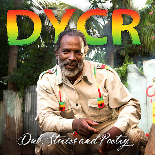Dub Stories And Poetry - Dycr