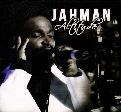 Altitude - Jahman