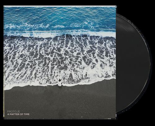 A Matter Of Time - Protoje (LP)