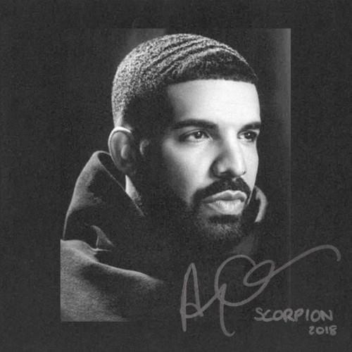 Scorpion - Drake