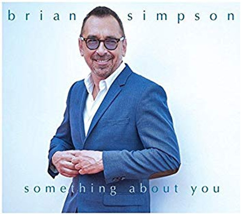 Something About You - Brian Simpson