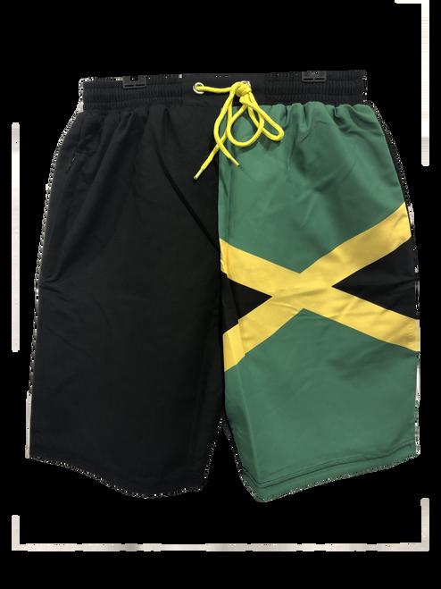 Swim Shorts-Jamaica