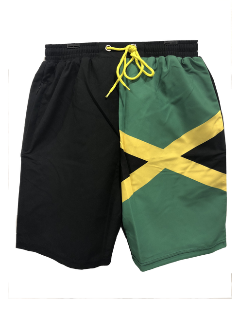 Swim Shorts-Jamaica