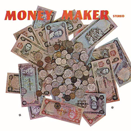 Money Maker - Various Artists