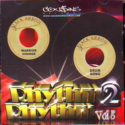 Rhythm 2 Rhythm Vol.5 - Various Artists