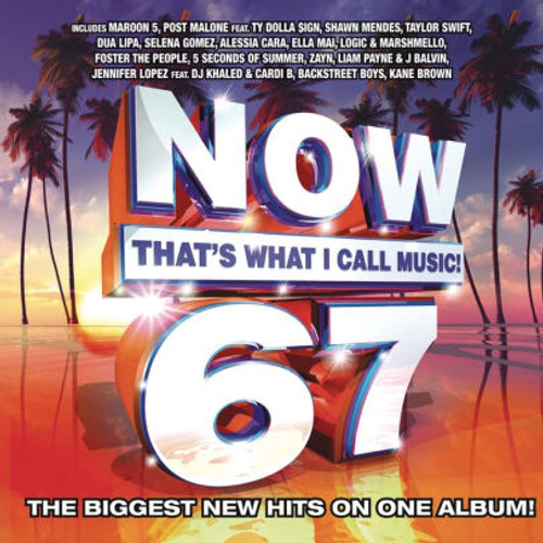Now 67 - Various Artists