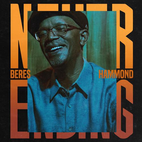 Never Ending - Beres Hammond
