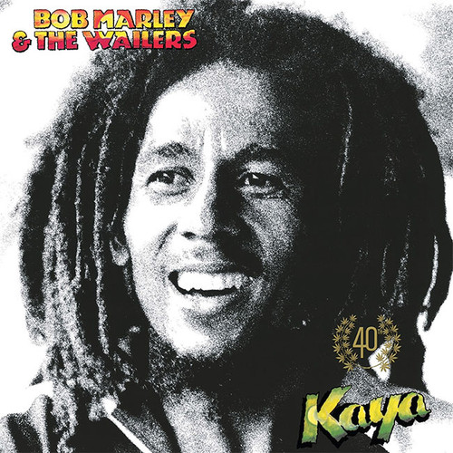 Kaya 40th Anniversary - Bob Marley & The Wailers