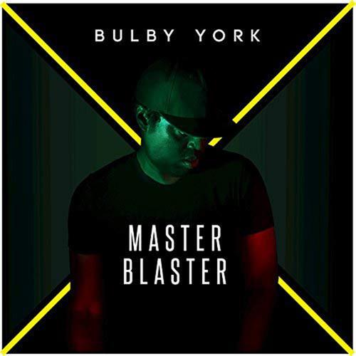 Master Blaster - Bulby York