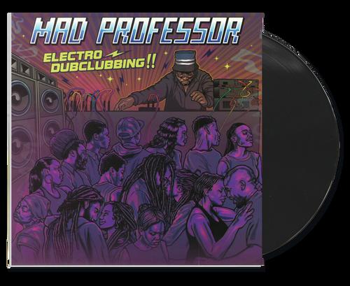 Electro Dub - Mad Professor (LP)