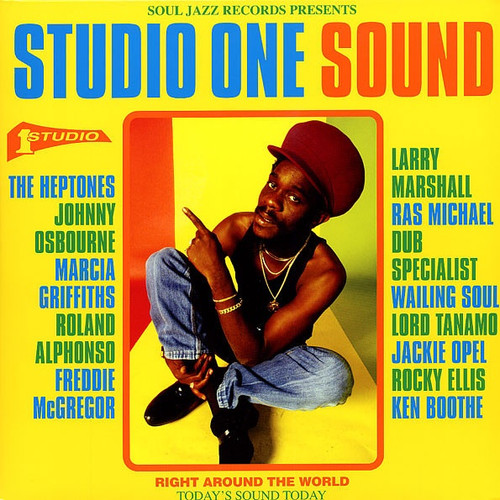 Studio One Sound - Various Artists