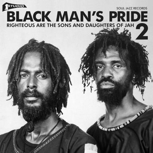 Black Man'S Pride 2 - Various Artists