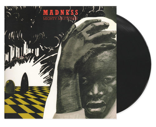 Madness - Mighty Maytones (LP)