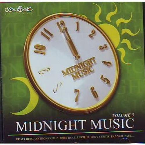 Midnight Music Vol.3 - Various Artists