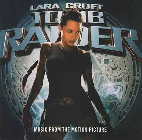 Tomb Raider Soundtrack - Various Artists