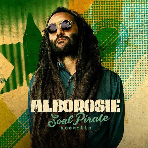 Soul Pirate Acoustic Deluxe Edition - Alborosie