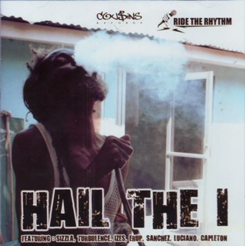 Hail The I - Various Artists