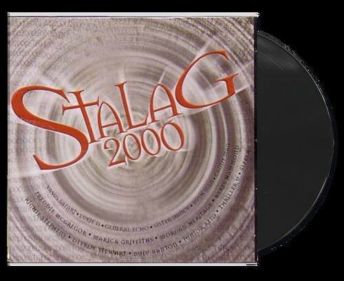 Stalag 2000 - Various Artists (LP)